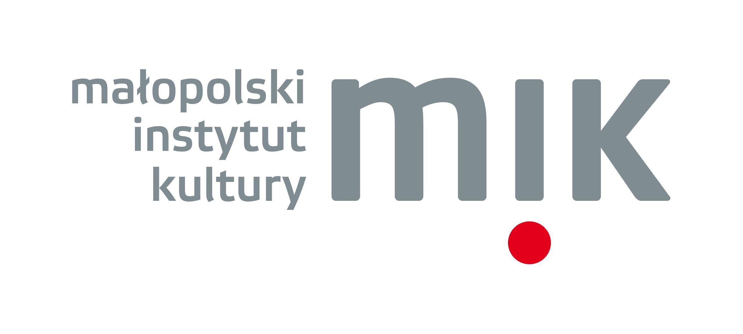 Małopolski Instytut Kultury